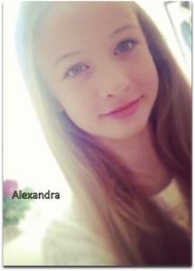 Foto  Alexandra
